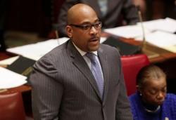 State Senator Charged_Matt