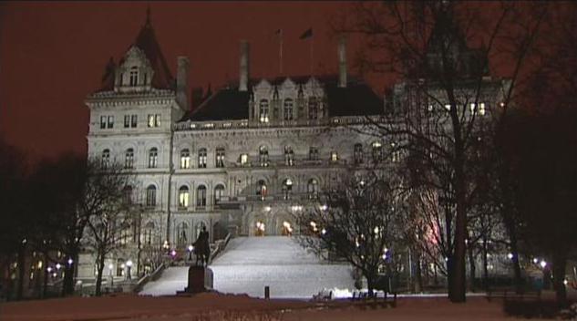 Dark Capitol