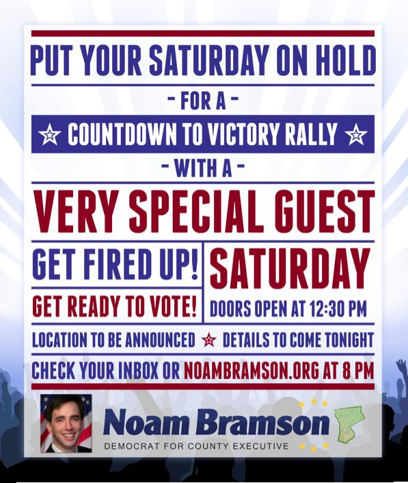 Bramson event