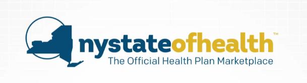 Health exchange logos
