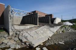 Binghamton sewer plant