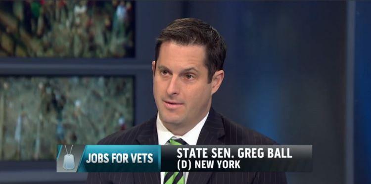 state Sen. Greg Ball, R=Patterson