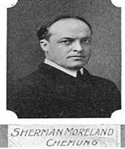 sherman moreland