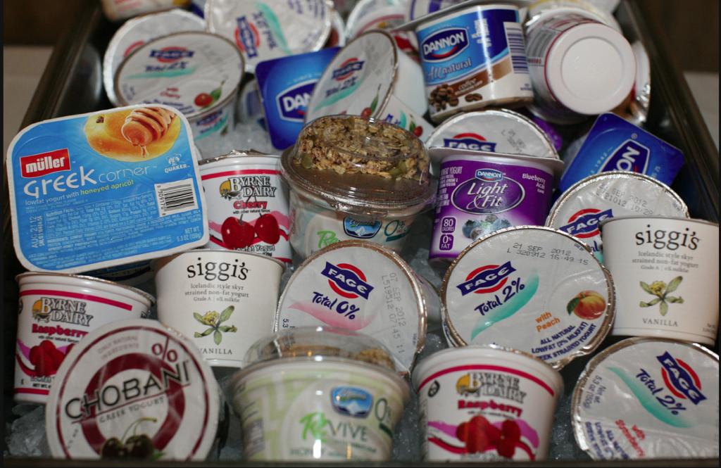 Yogurt Summit