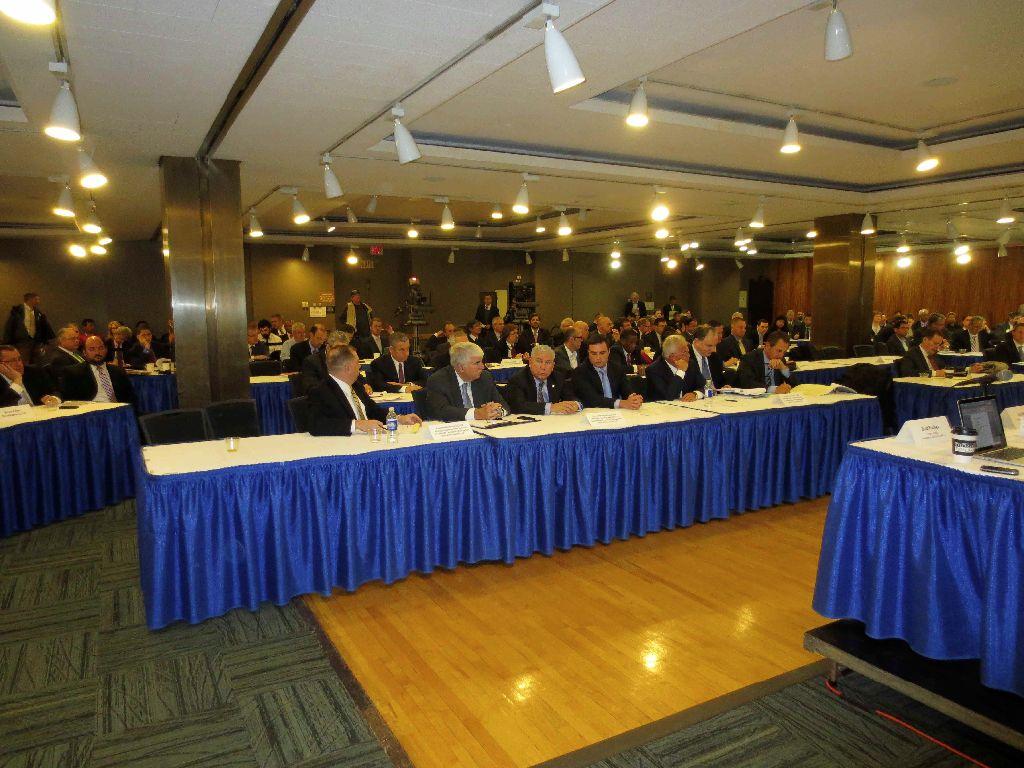 casino conference