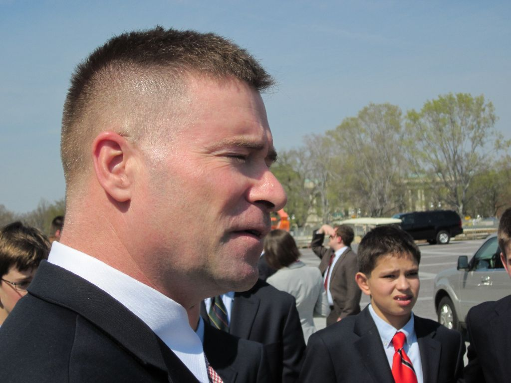 Rep. Chris Gibson