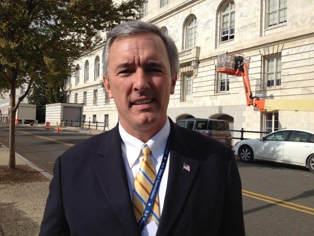 Rep.-elect John Katko