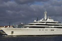 Yacht AP