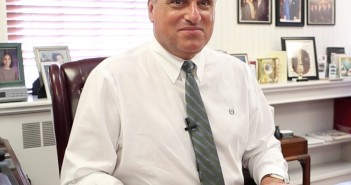 Peekskill Mayor Frank Catalina will announce whether or not he will run for a second term this weekend.