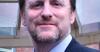 Peekskill mayoral candidate Ken Martin