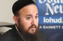 Yehuda Weissmandl LoHud