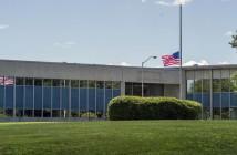 Kirkwood office building PSB