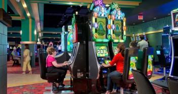 Wizard of Oz casino