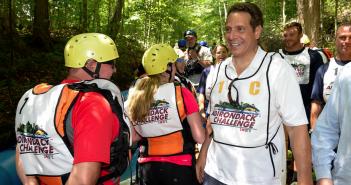 Cuomo Adirondack Challenge 2015 Flickr