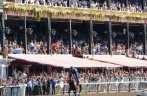 American Pharoah Gallop AP