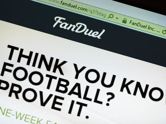 FanDuel USA Today